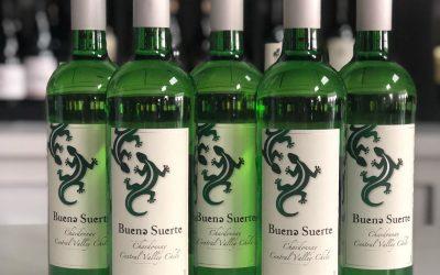 Buena Suerte Chardonnay